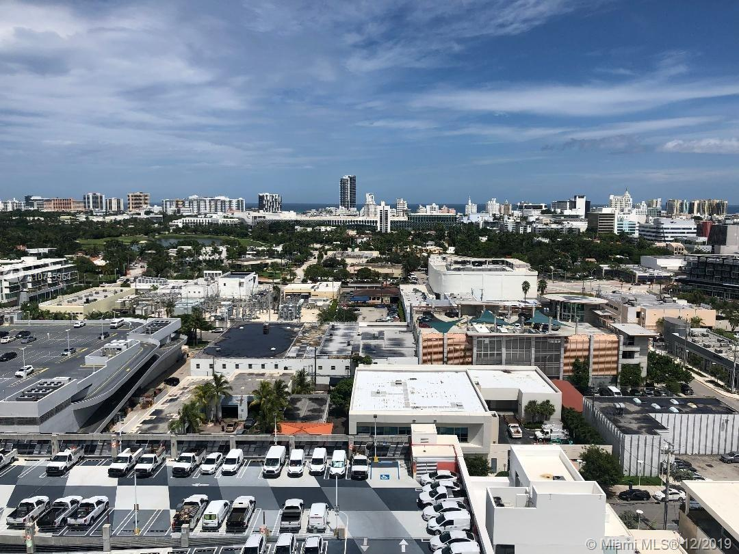 1800  Sunset Harbour Dr #1903 For Sale A10725964, FL