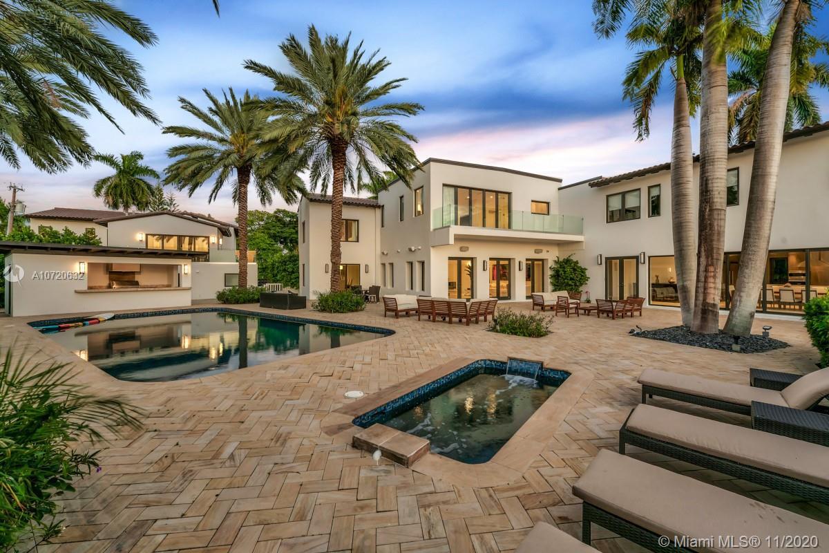 2700 N Bay Rd, Miami Beach, FL 33140
