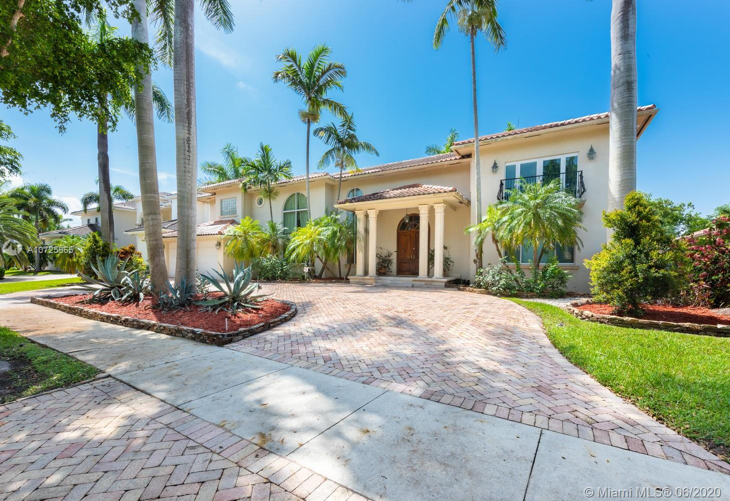 8320 NW 157th Ter  For Sale A10725965, FL