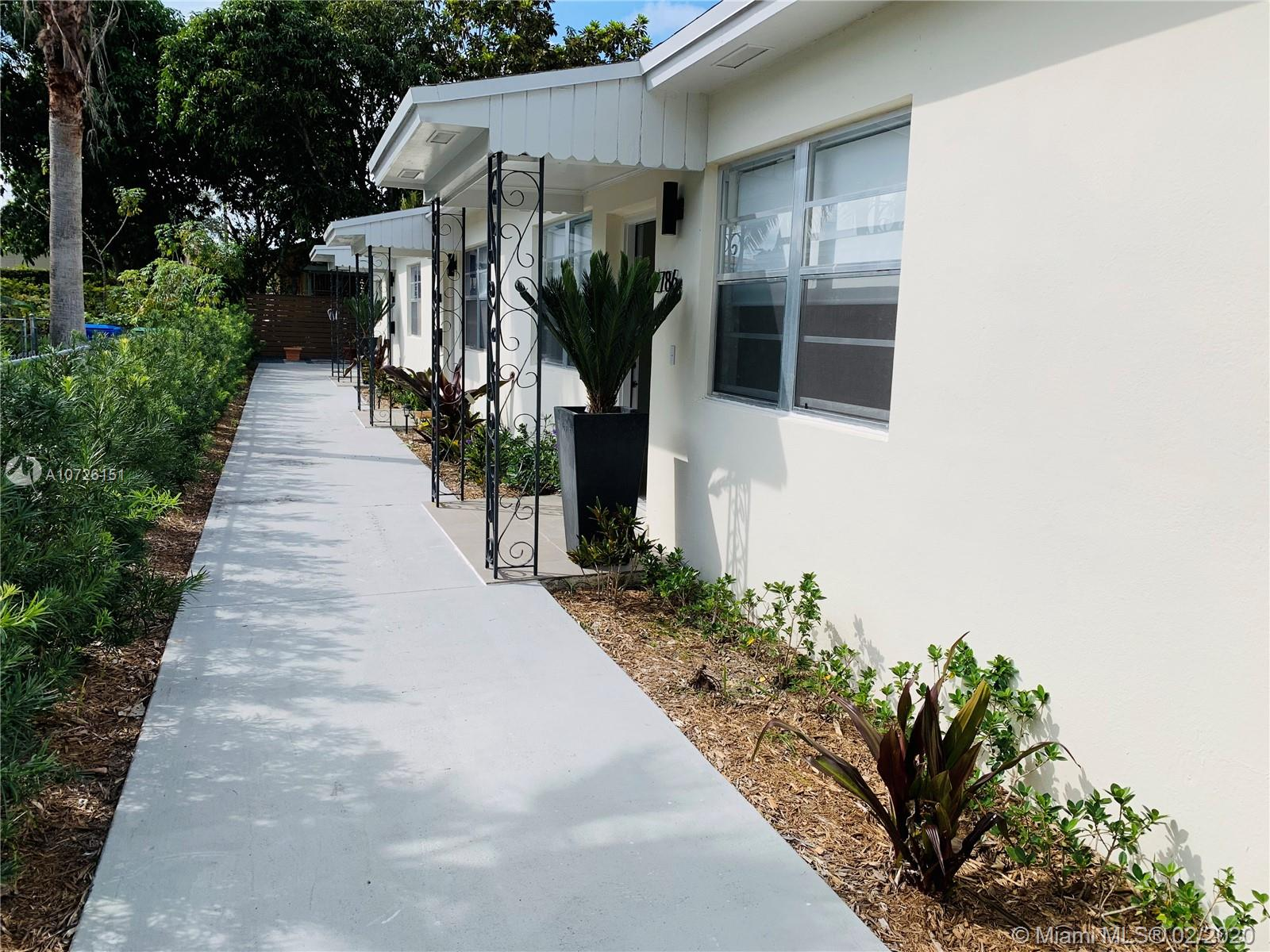 2786 S W 32nd Ave #2786 For Sale A10726151, FL