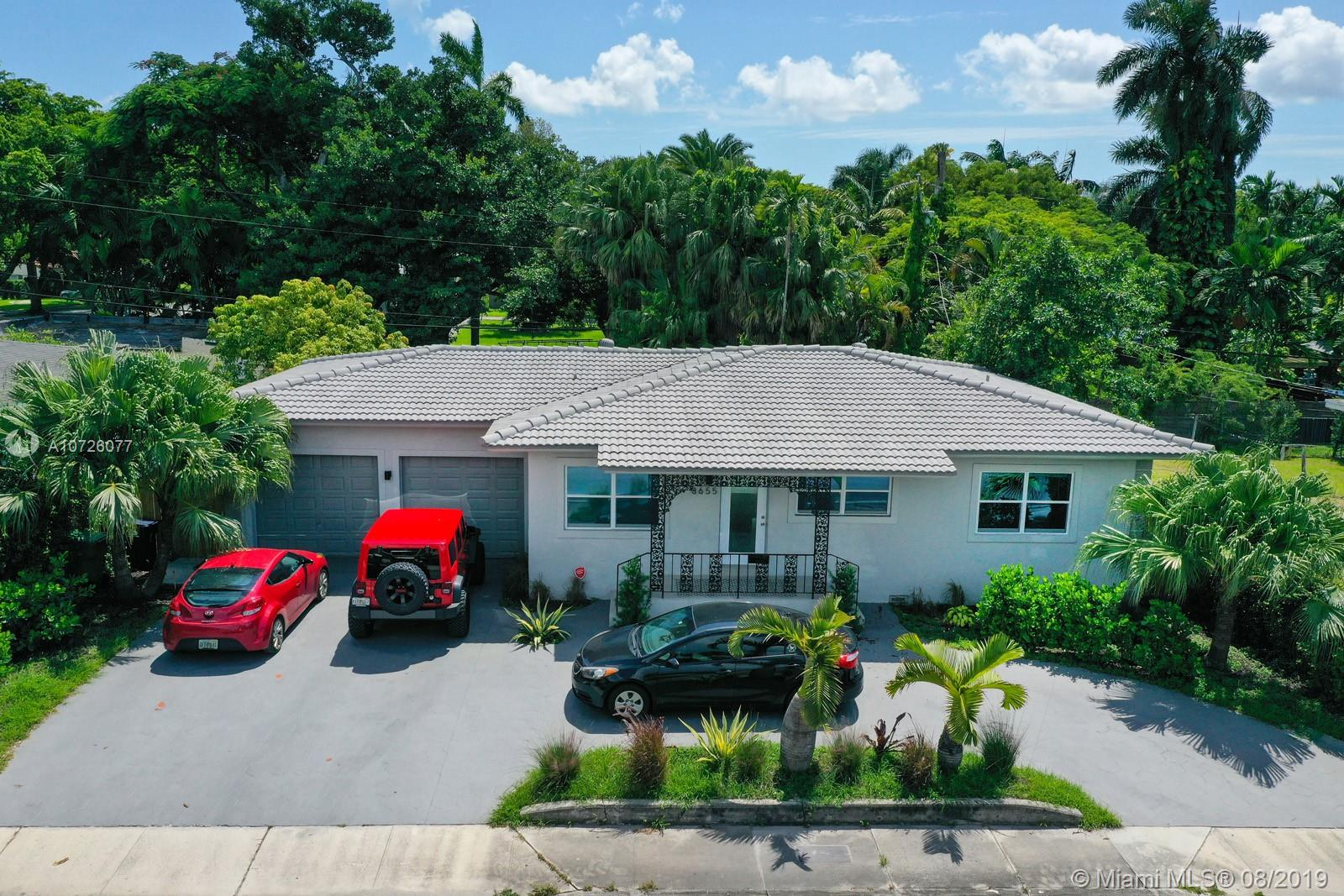 8655 N Miami Ave  For Sale A10726077, FL