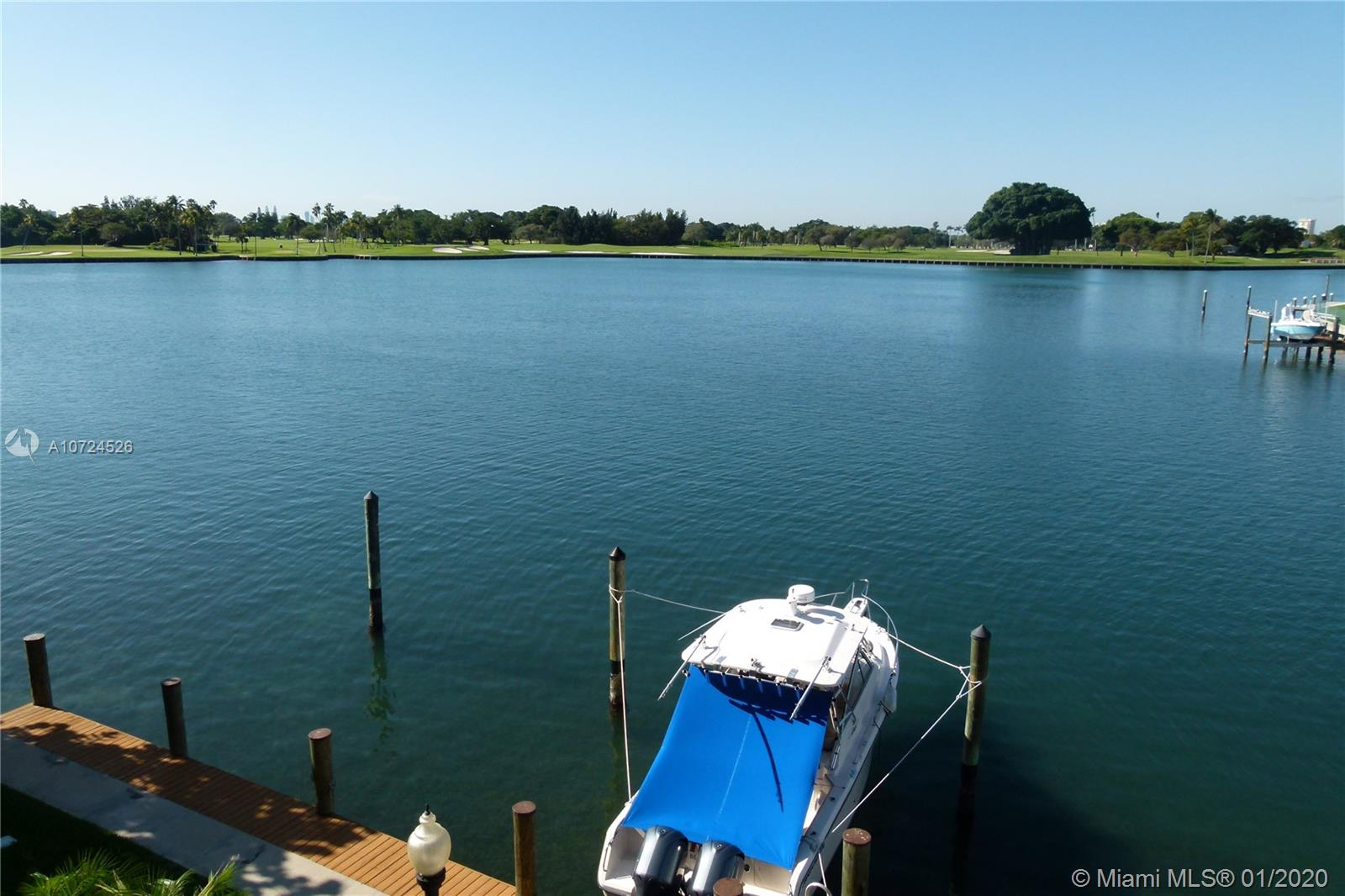 9350 W Bay Harbor Dr #3A For Sale A10724526, FL