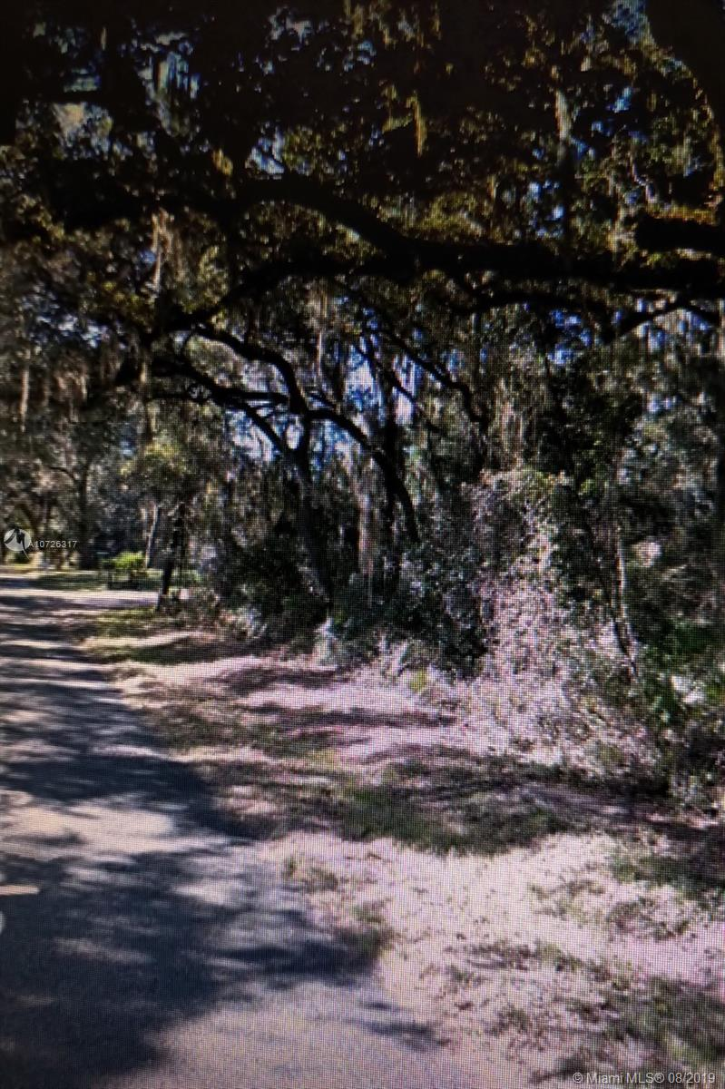 Spring Garden Avenue W DeLeon Springs, Other City - In The State Of Florida, FL 32130