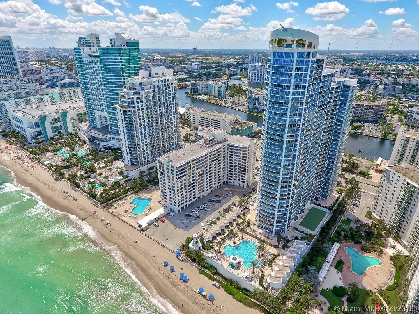 3101 S Ocean Dr #1905 For Sale A10726360, FL