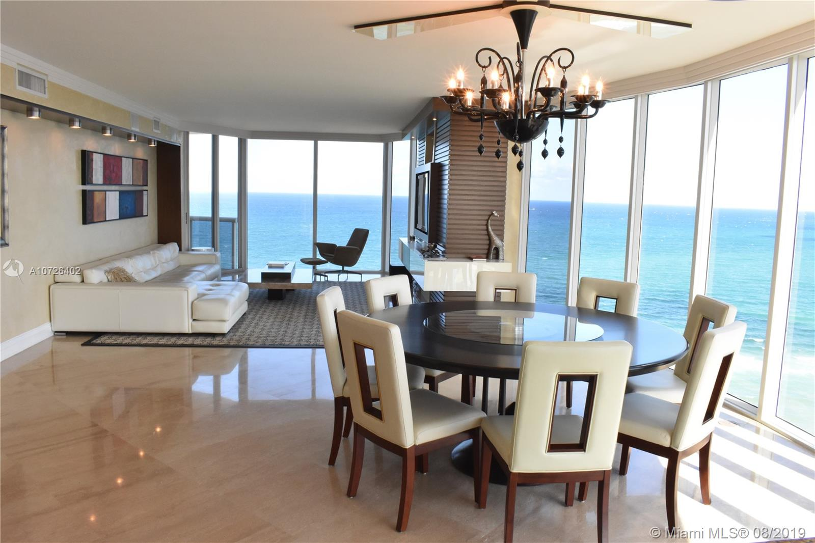 17555  Collins Ave #2401 For Sale A10726402, FL