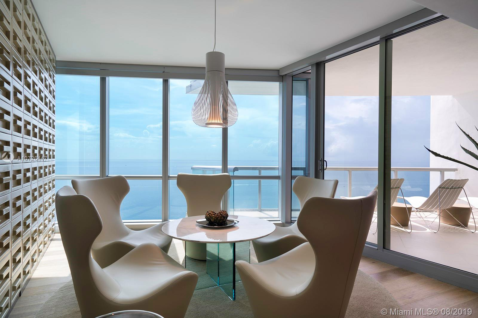 17121  Collins Ave #3804/3805 For Sale A10726447, FL