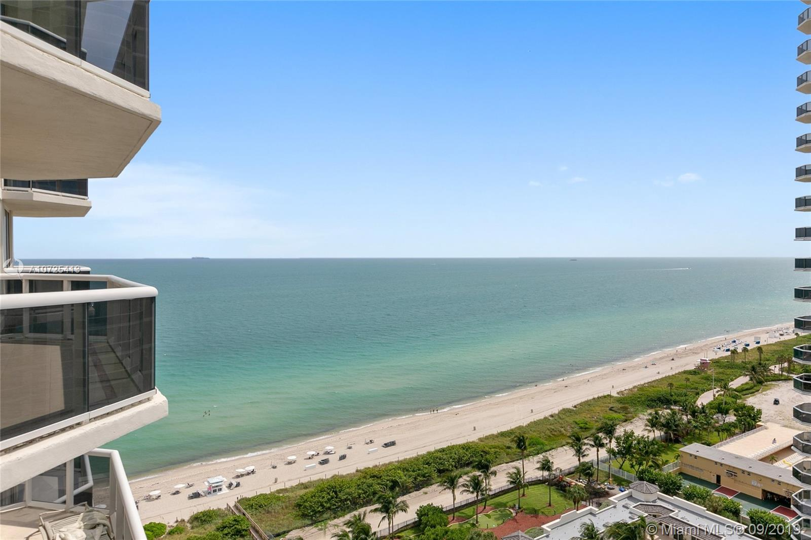 4779  Collins Ave #1904 For Sale A10725413, FL