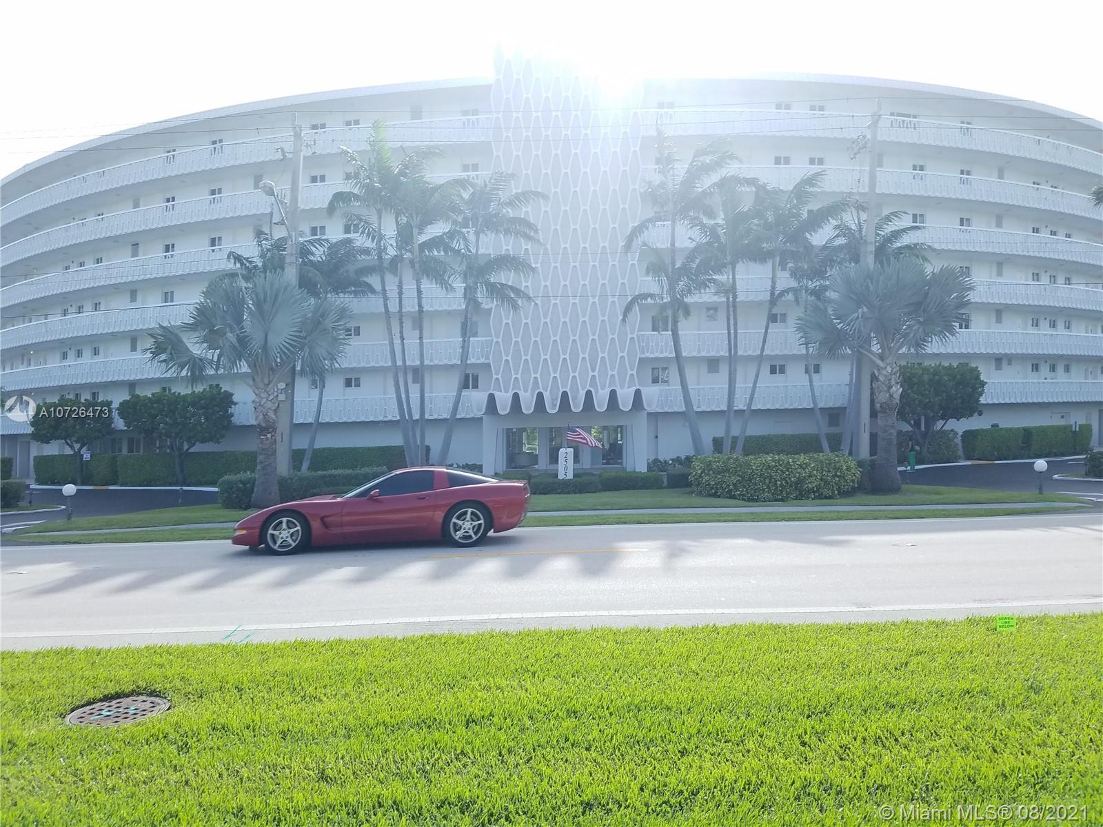 2505 S Ocean Blvd 2070, Palm Beach, FL 33480