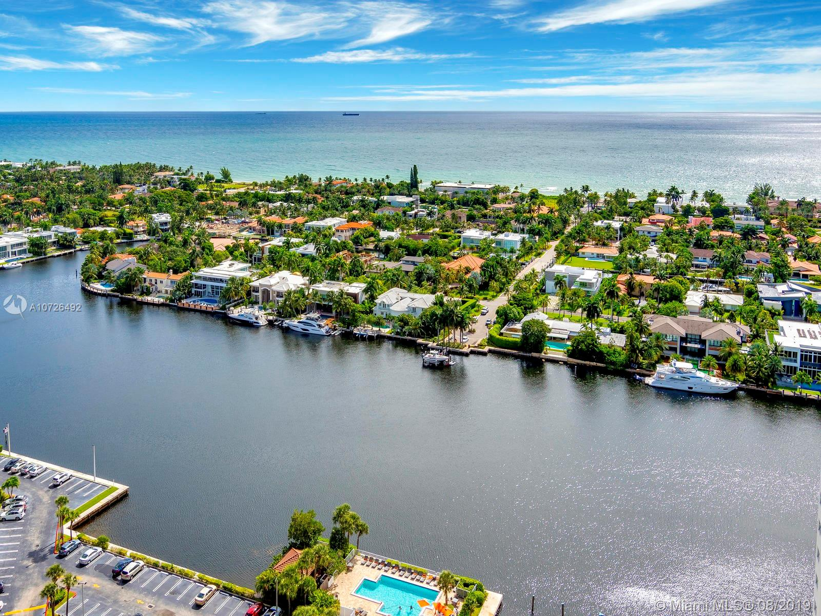 20281 E Country Club Dr #PH8 For Sale A10726492, FL