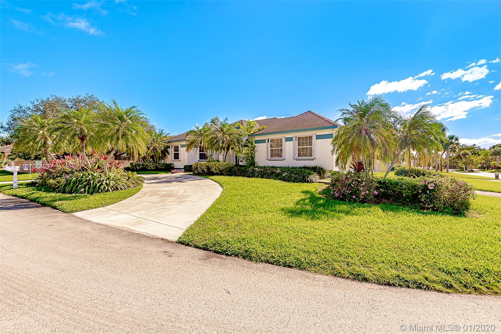 8750 SW 166th St  For Sale A10708499, FL