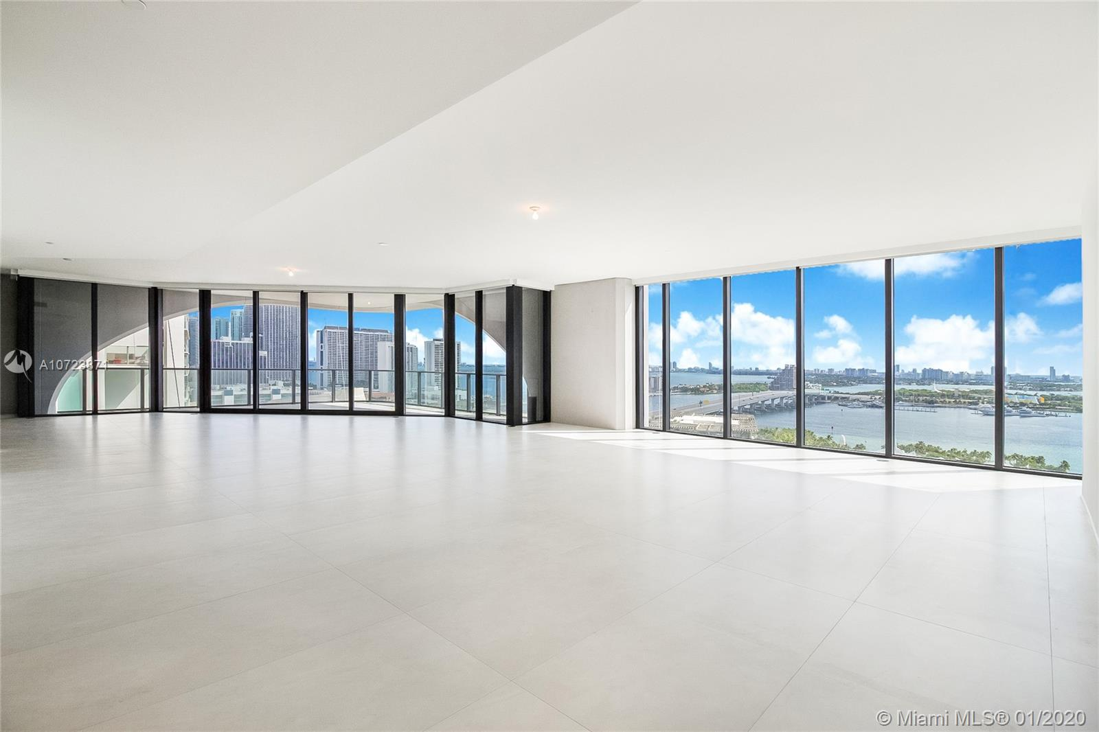 1000  Biscayne Blvd #2002 For Sale A10723871, FL