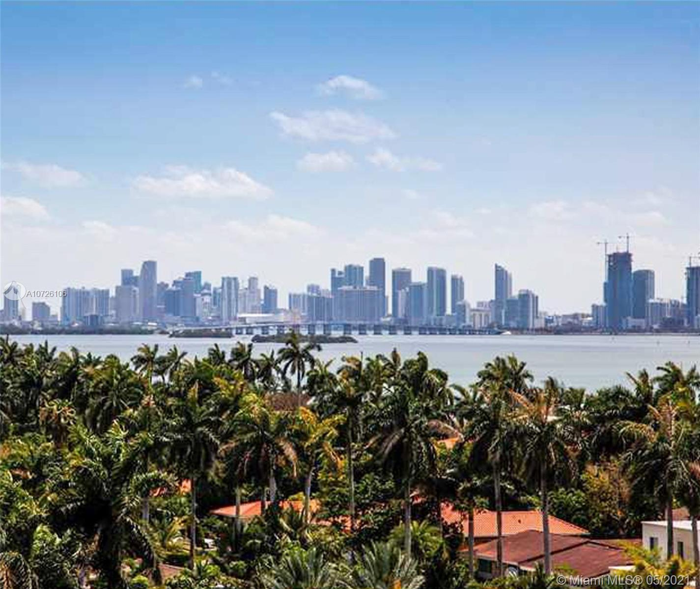 7900  Harbor Island Drive #813 For Sale A10726106, FL