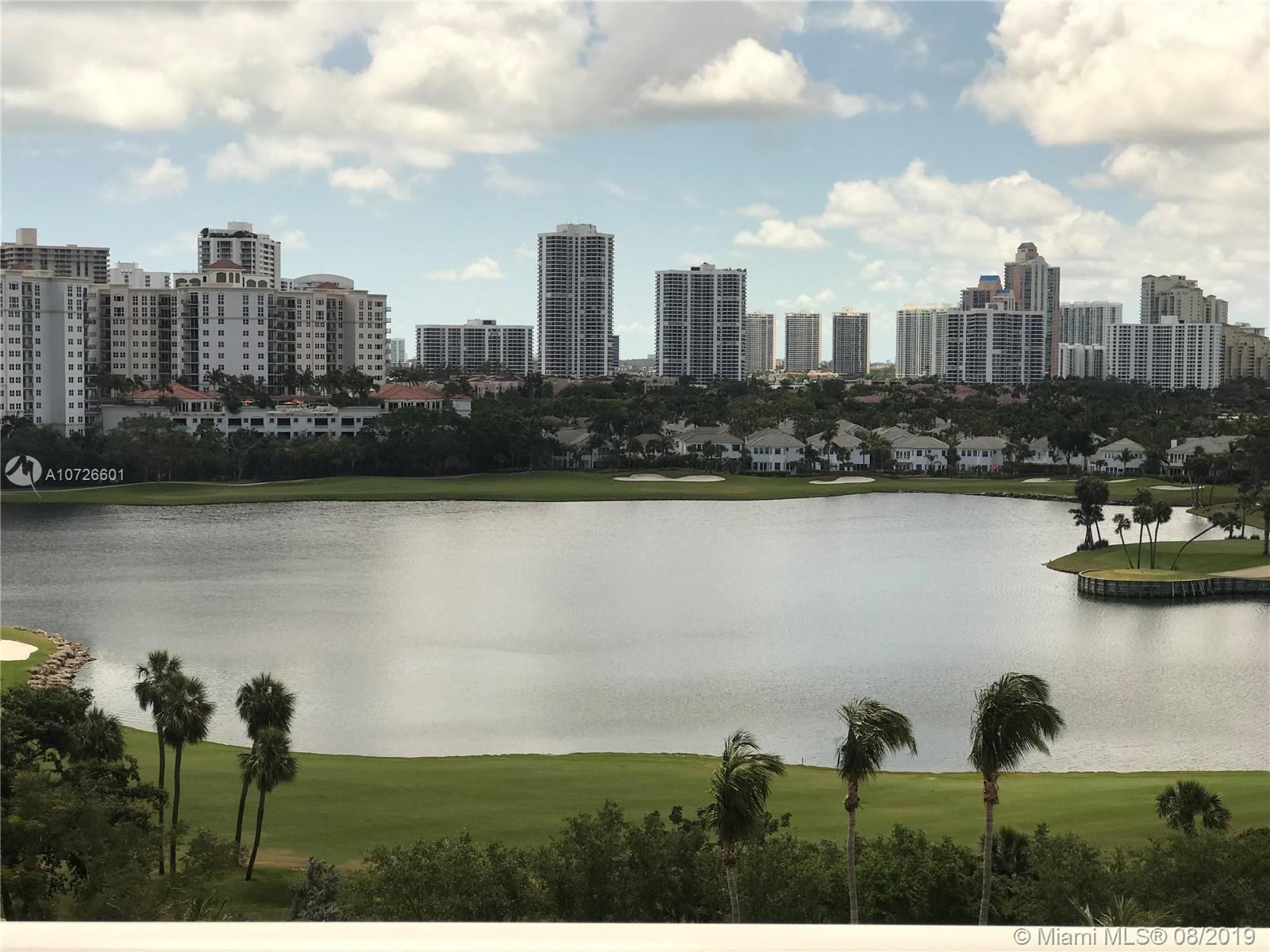 3675 N country club dr #1008 For Sale A10726601, FL