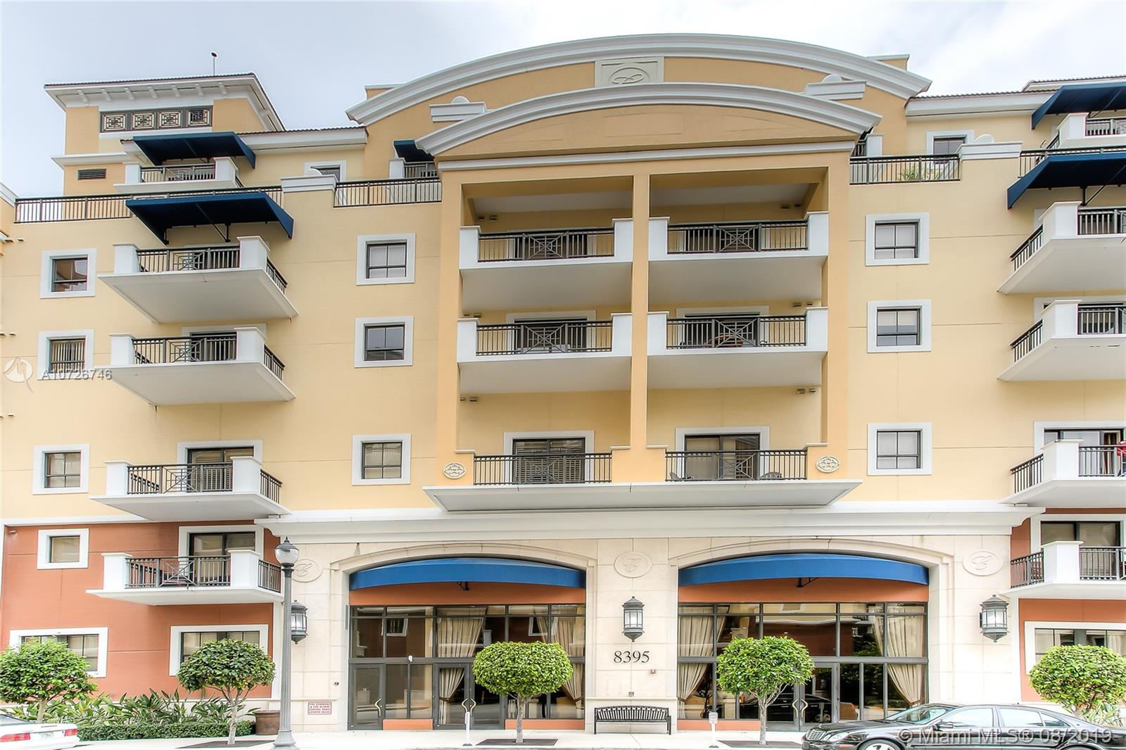 8395 SW 73rd Ave #525 For Sale A10726746, FL