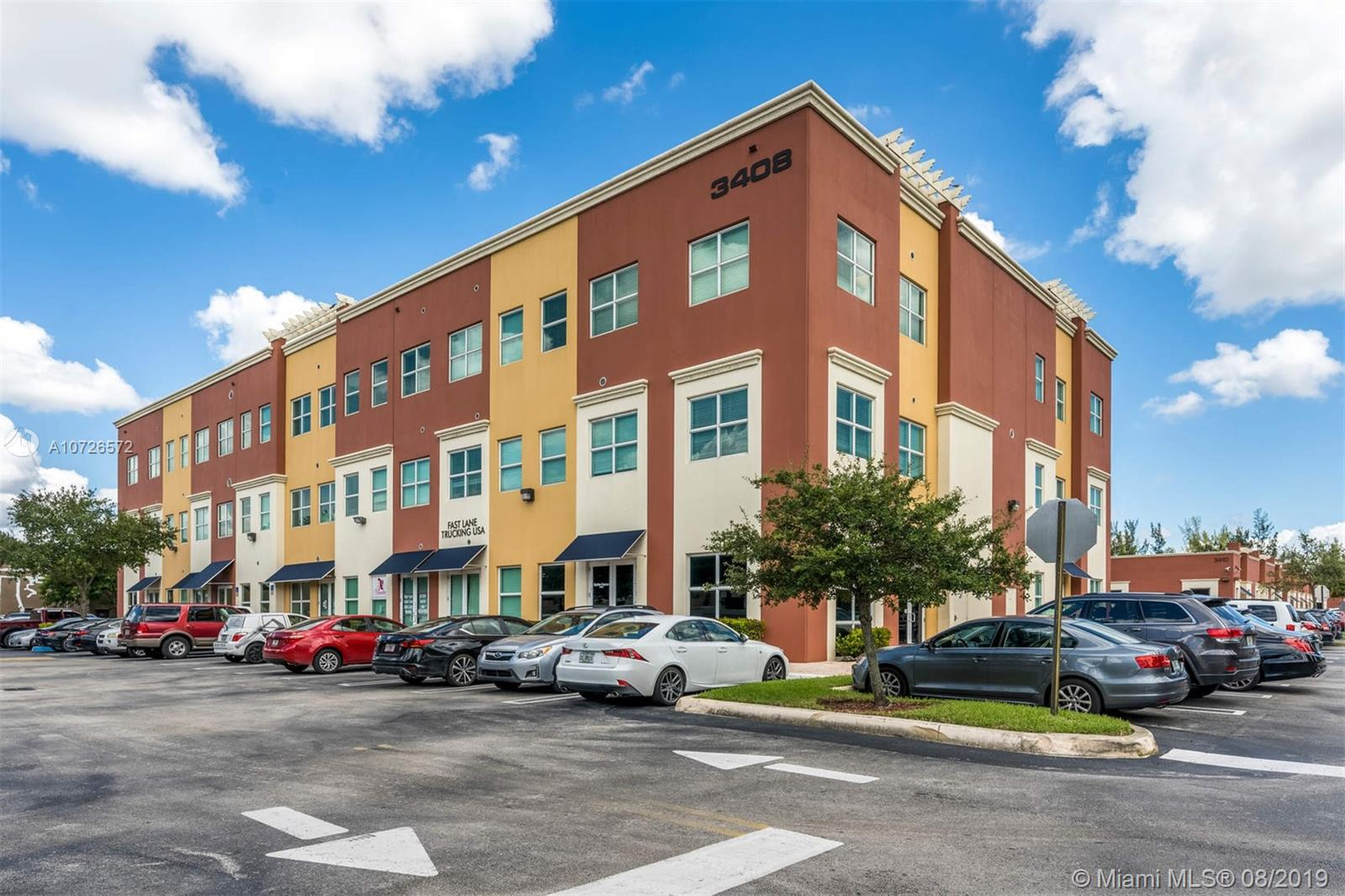 3408 W 84th St #216 For Sale A10726572, FL