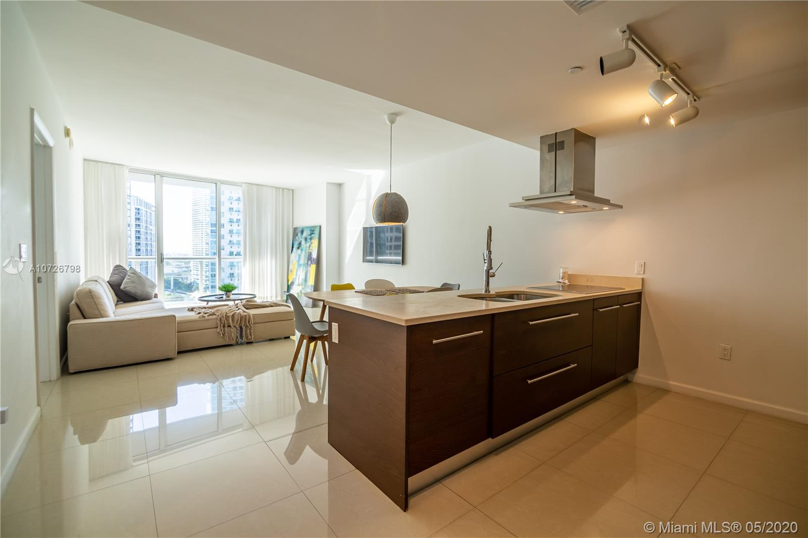485  Brickell Ave #1807 For Sale A10726798, FL