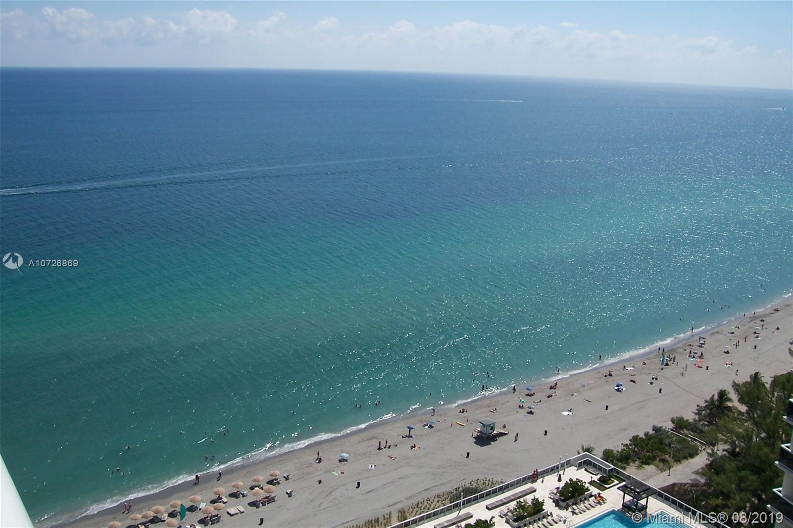 1830 S Ocean Drive #2806 For Sale A10726869, FL