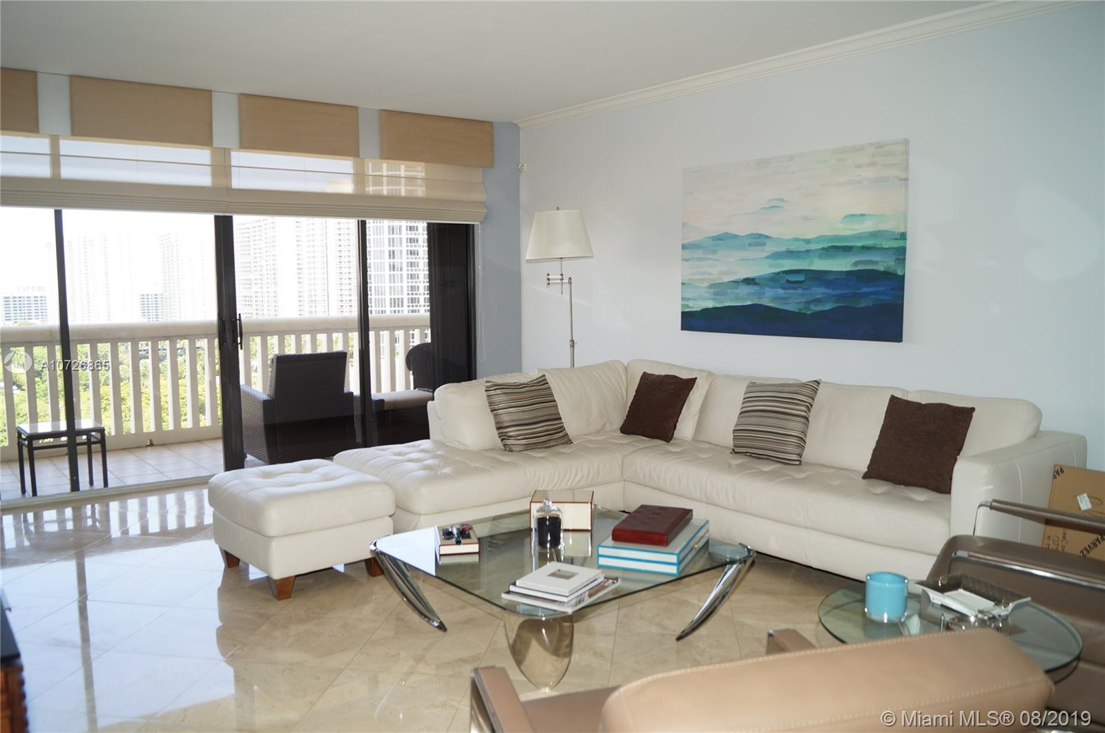 2000  Island Blvd #1610 For Sale A10726865, FL