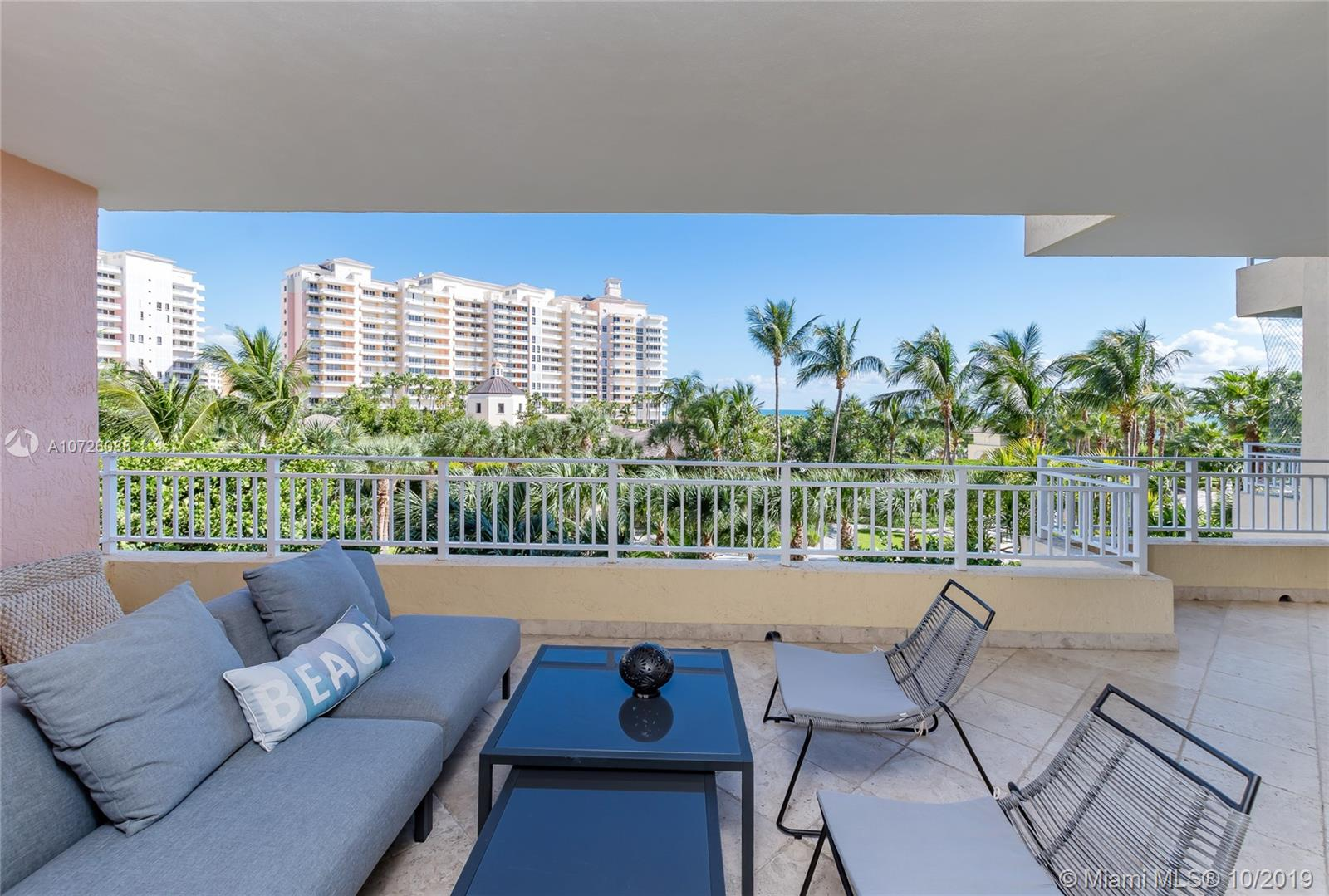 799  Crandon Blvd #507 For Sale A10726085, FL
