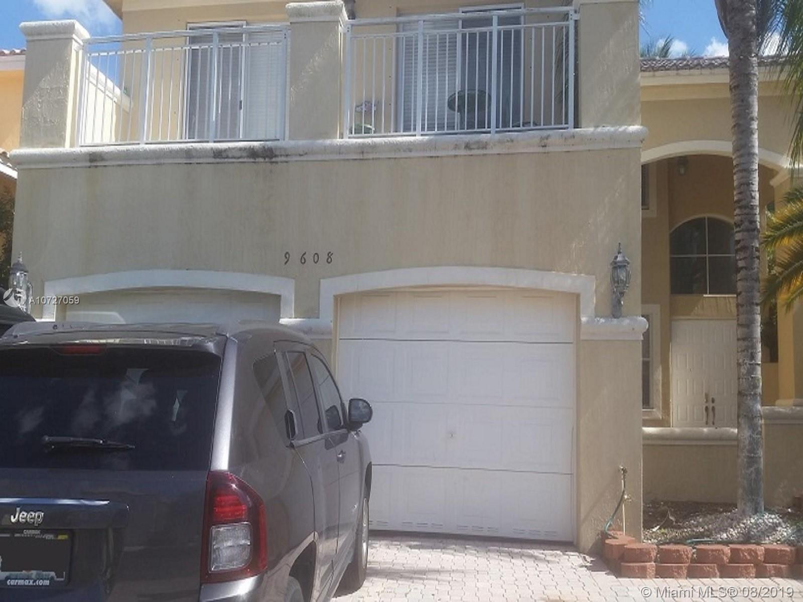 9608 NW 47th Ter  For Sale A10727059, FL