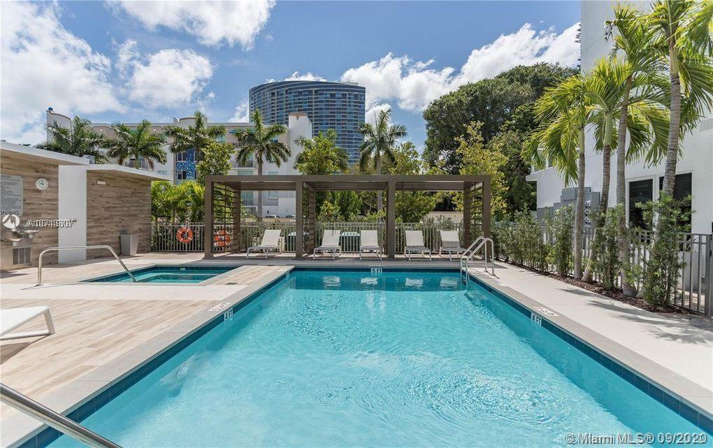 455 NE 39th St #309 For Sale A10713307, FL