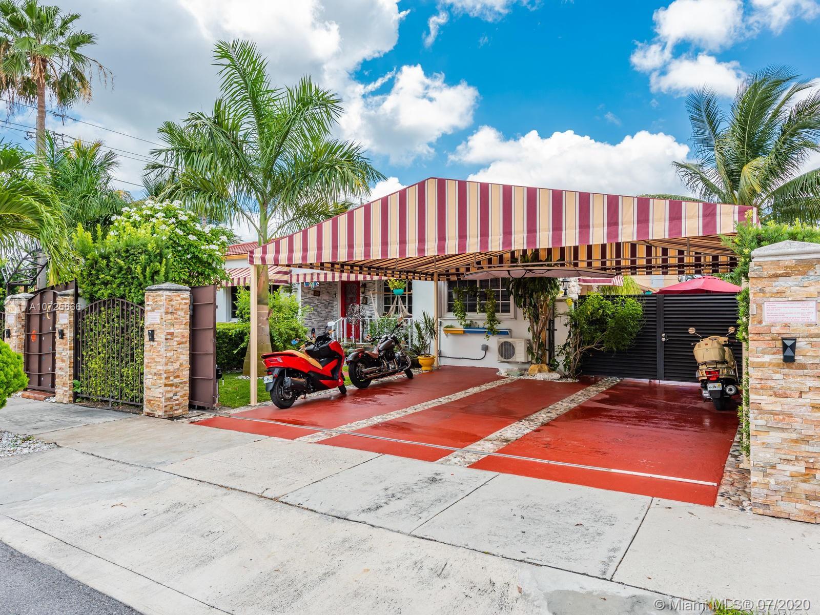 , Miami, FL 33145