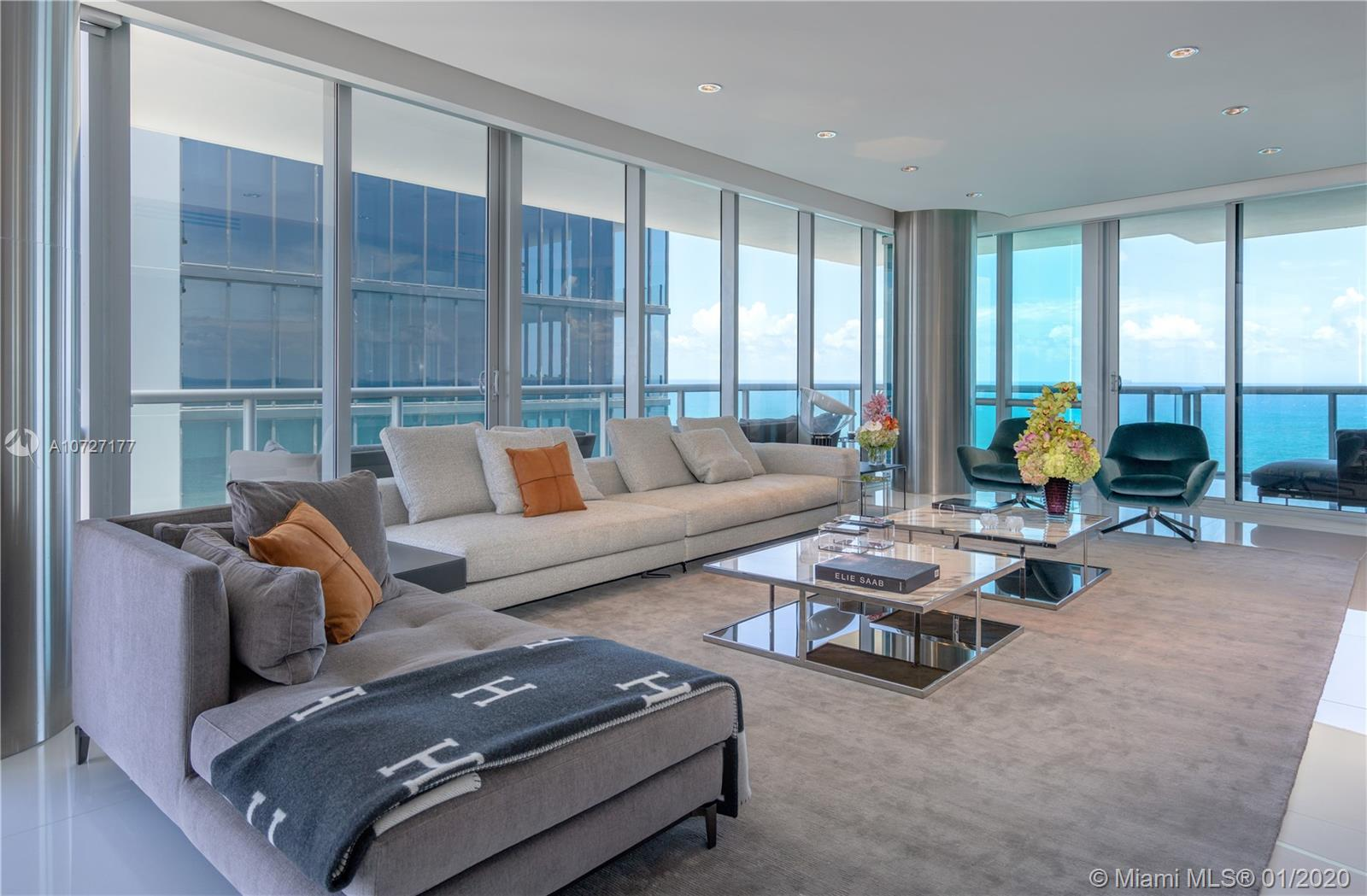 17121  Collins Ave #3808 For Sale A10727177, FL