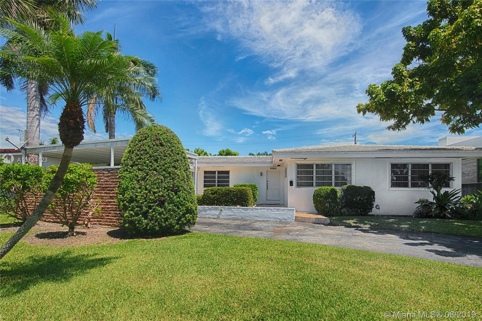 1331  99th St  For Sale A10724123, FL