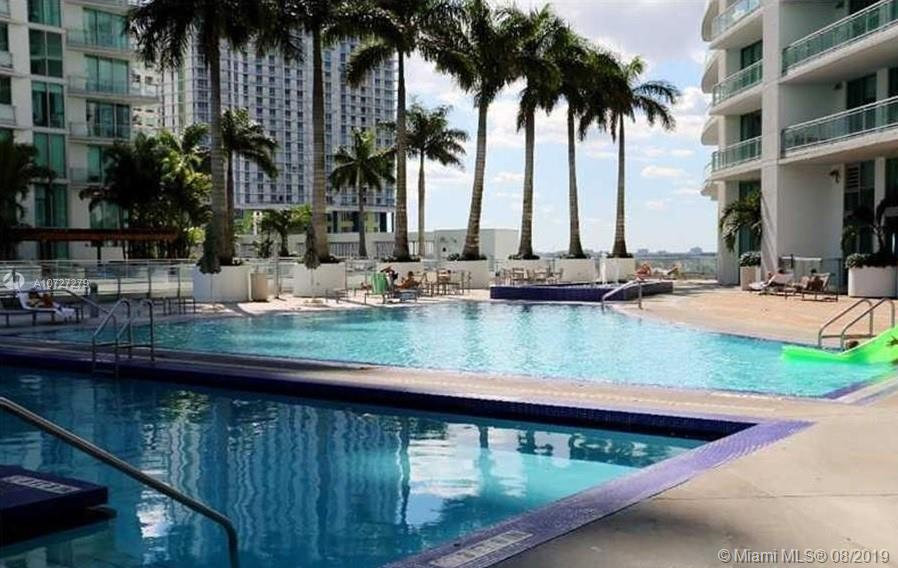 90 SW 3rd St #2107 For Sale A10727279, FL