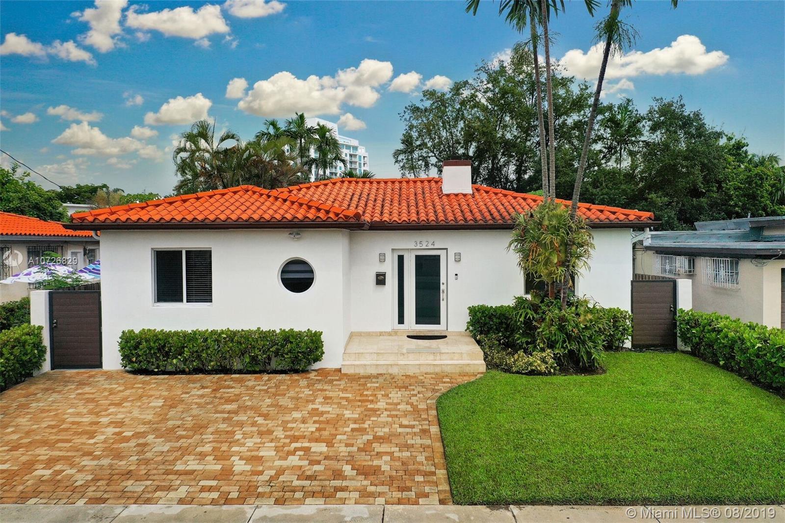 3524 SW 3rd Ave, Miami, FL 33145