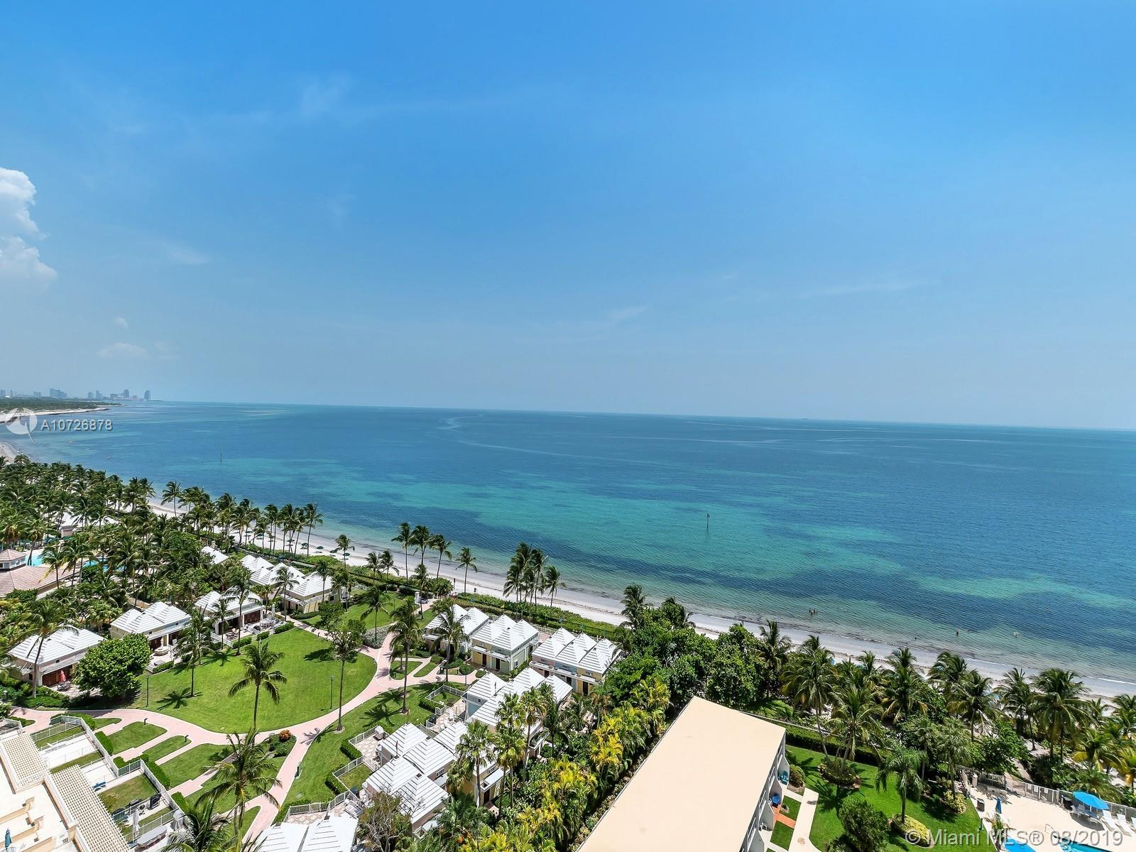 881  Ocean Dr #14G For Sale A10726878, FL