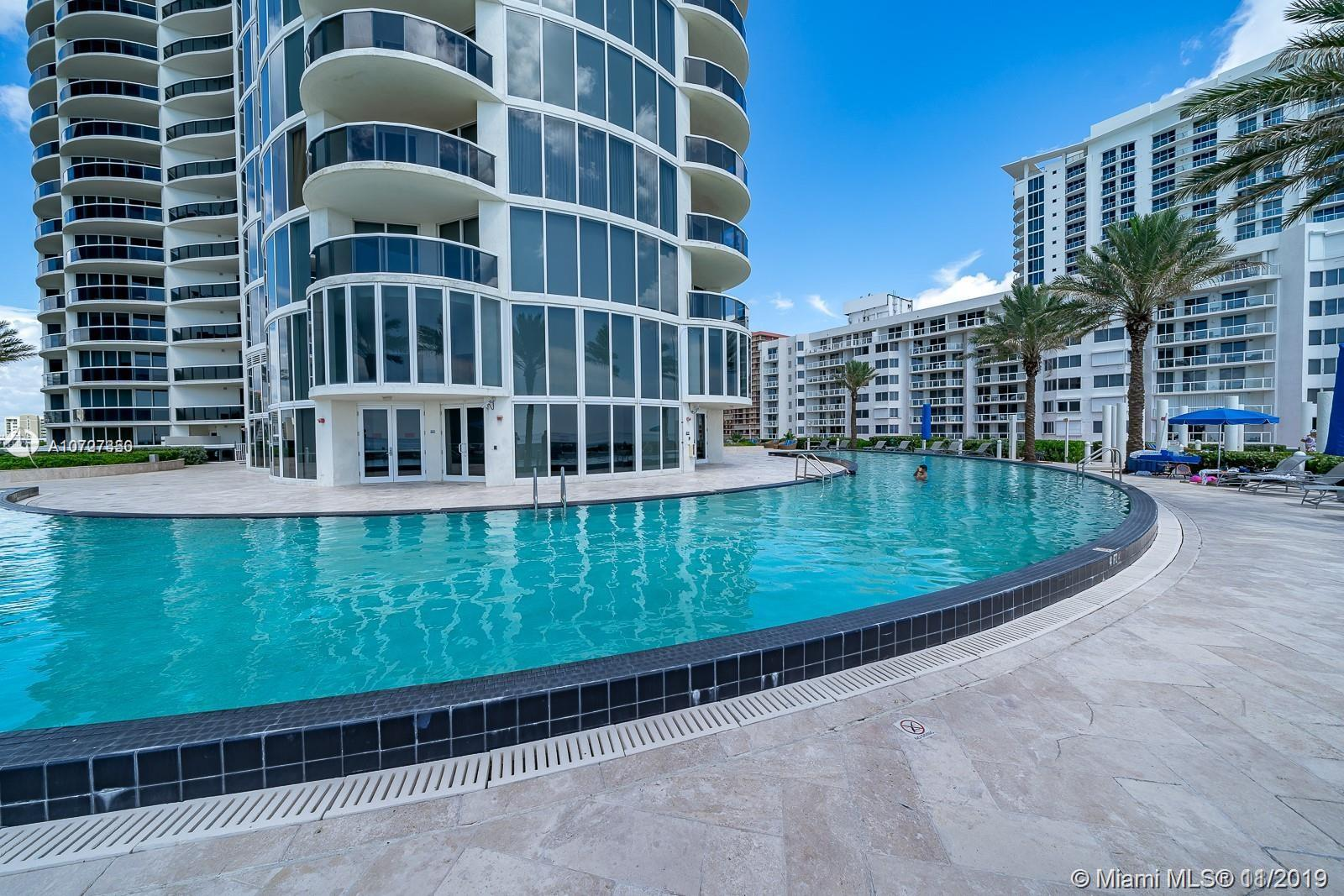 17201  Collins Ave #1804 For Sale A10727350, FL