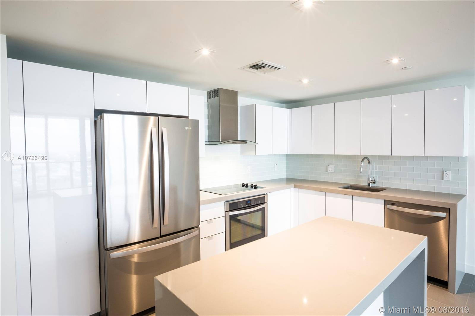 1600 NE 1ST AVE #3318 For Sale A10726490, FL