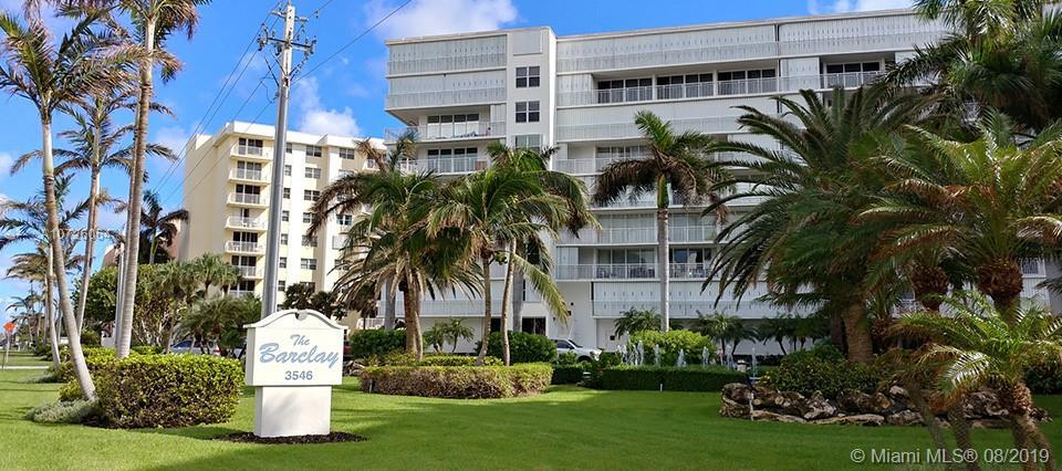 3546 S Ocean Blvd 515, South Palm Beach, FL 33480
