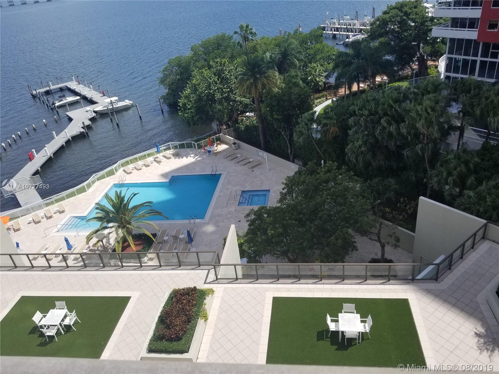 1581  Brickell Ave #403 For Sale A10727493, FL