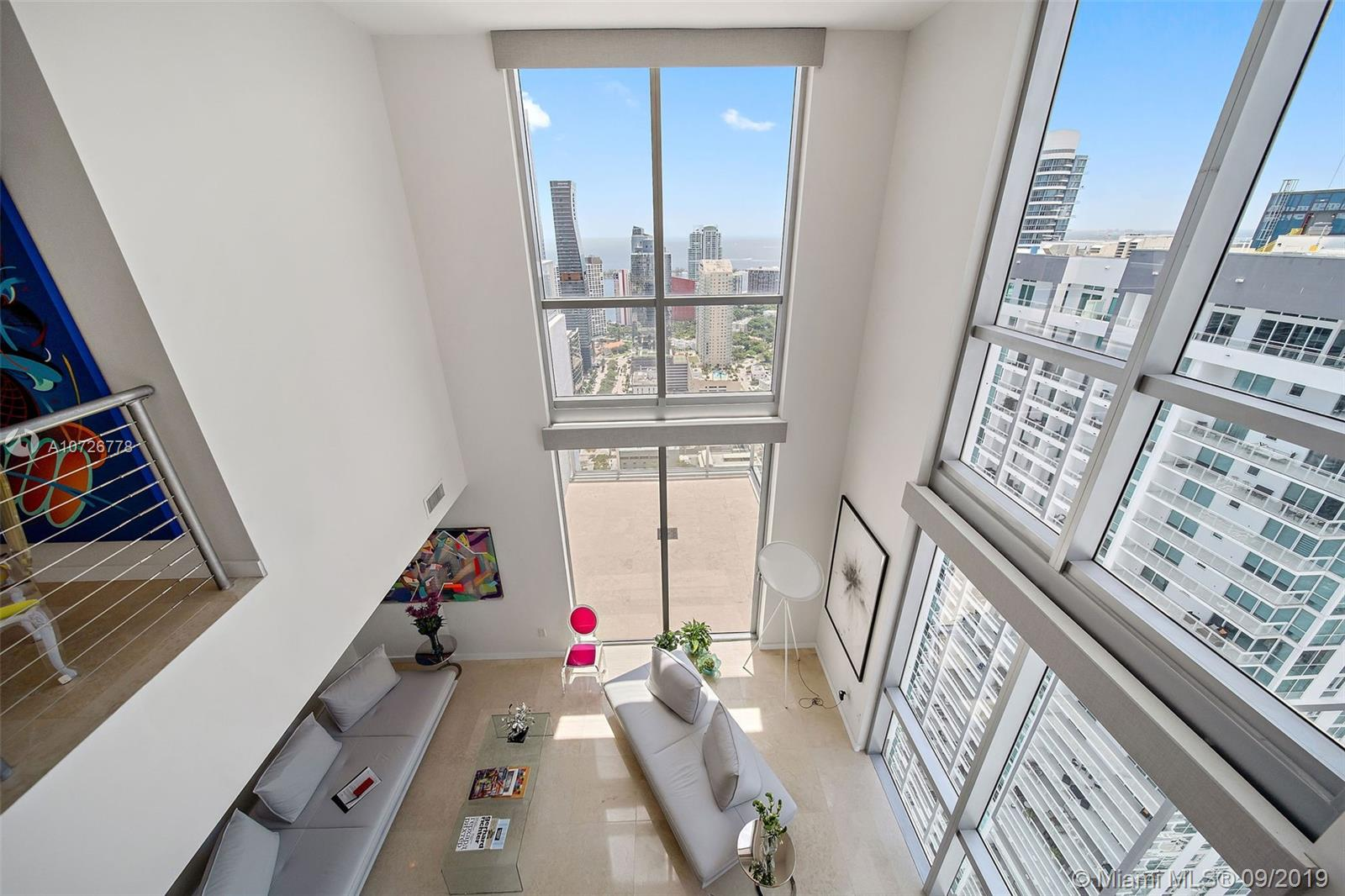 1060  Brickell Ave #4507 For Sale A10726778, FL
