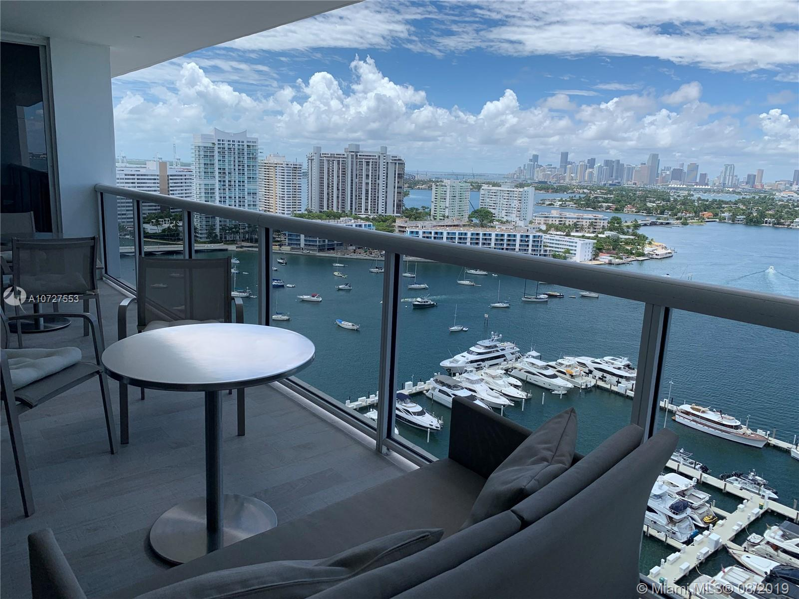 1900  Sunset Harbour Dr #2312 For Sale A10727553, FL