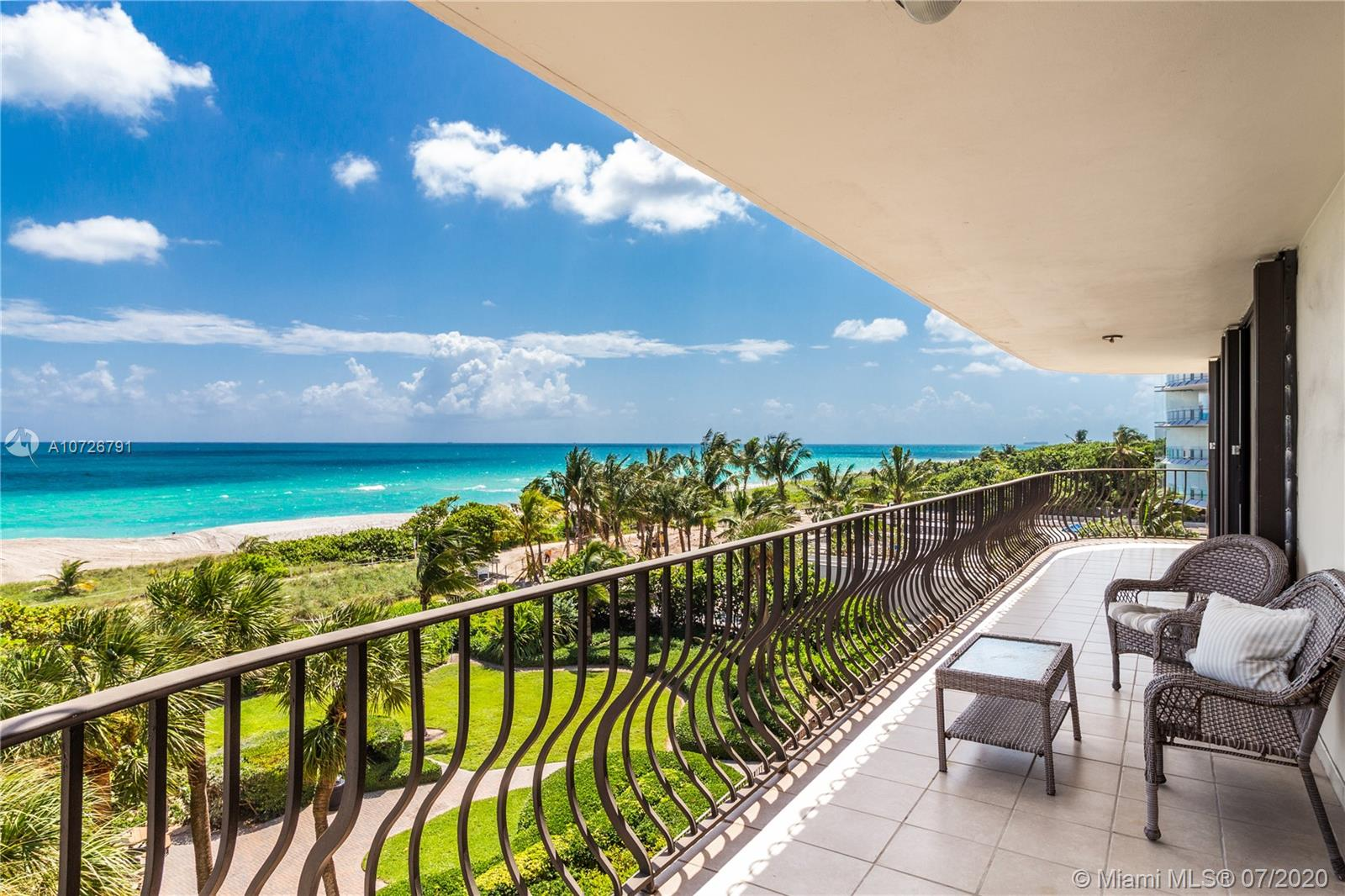 8777  Collins Ave #412 For Sale A10726791, FL