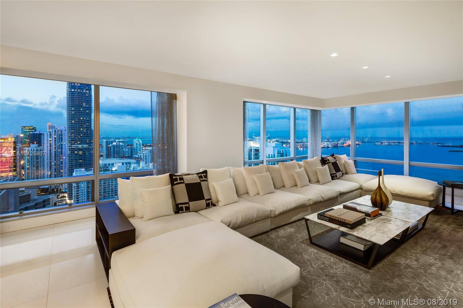1425  Brickell Avenue #52EF For Sale A10725807, FL