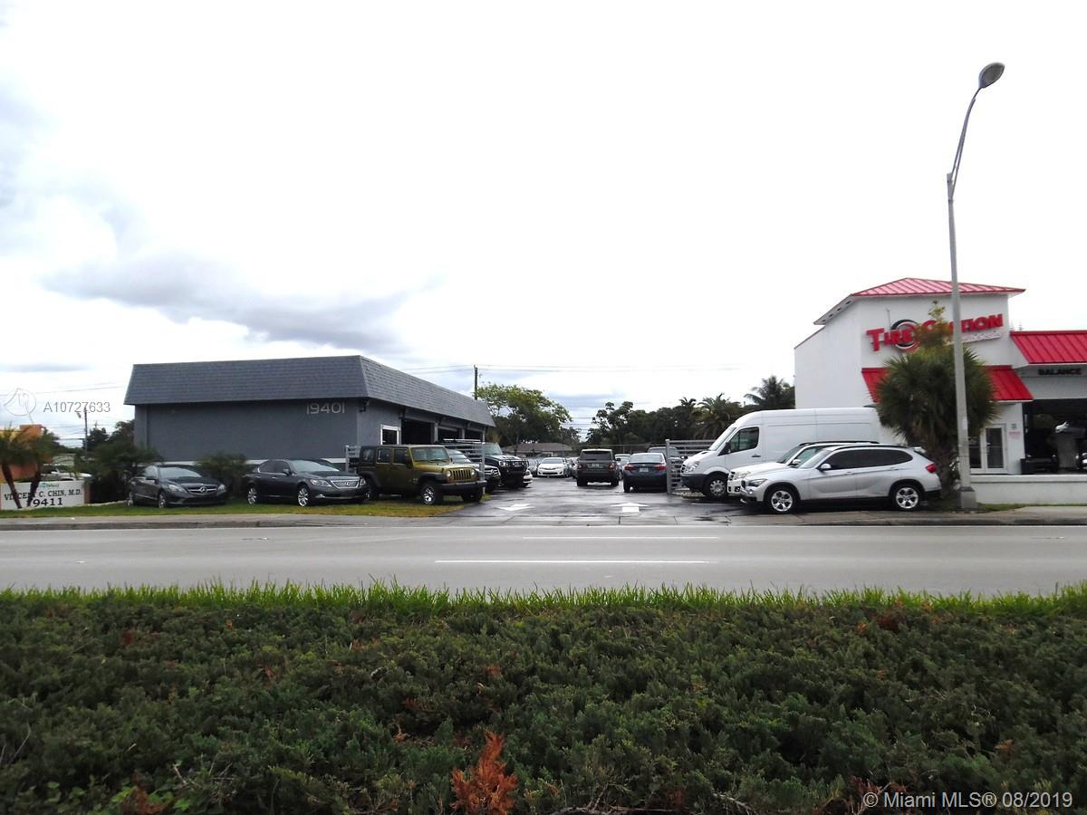 19401 NW 2nd Ave, Miami Gardens, FL 33169