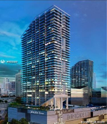 88 SW 7th St #2407 For Sale A10727607, FL