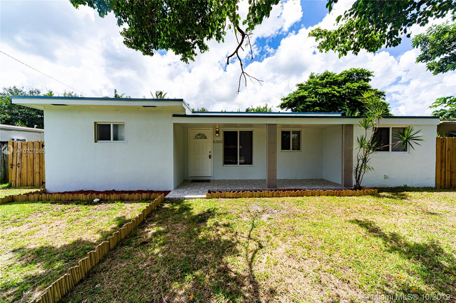 6360  MAYO ST  For Sale A10727585, FL
