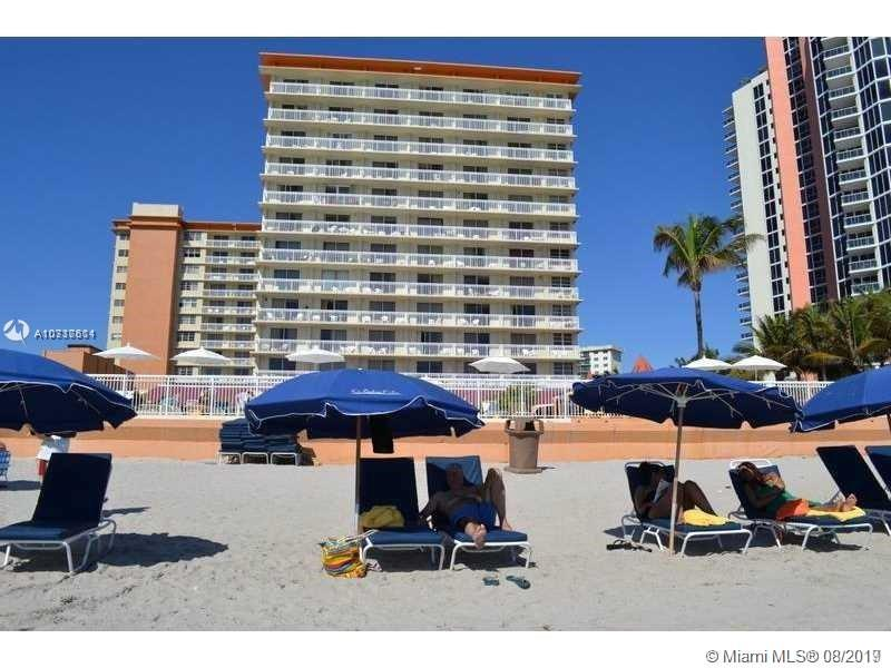 19201  Collins Ave #527 For Sale A10717611, FL