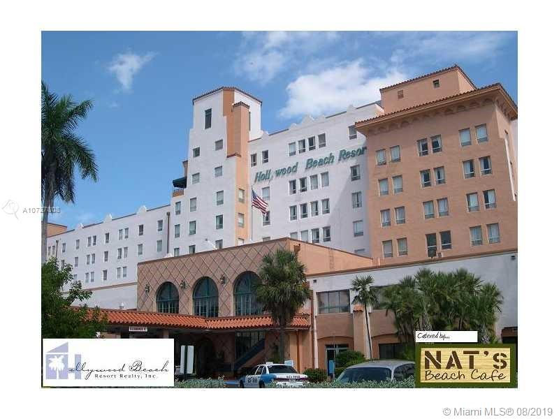 101 N Ocean Dr #444 For Sale A10727808, FL