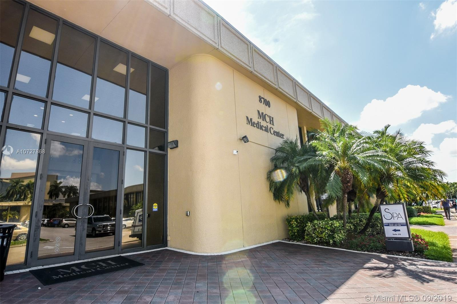 8700  N. Kendall Drive #208 For Sale A10727868, FL