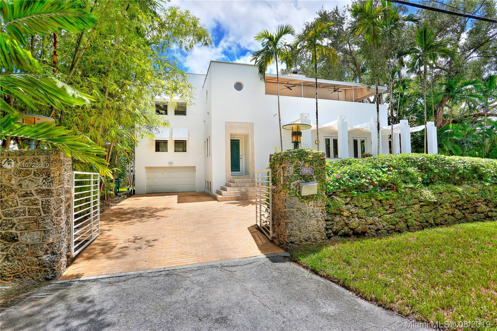3721  Hibiscus St  For Sale A10723510, FL
