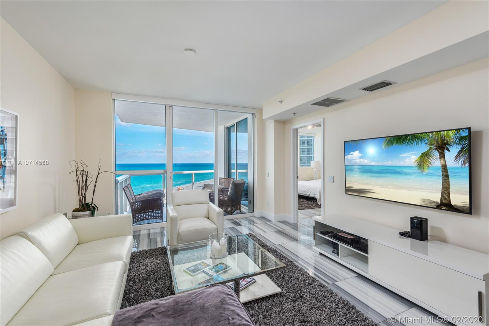 3801  Collins Ave #1202 For Sale A10714566, FL