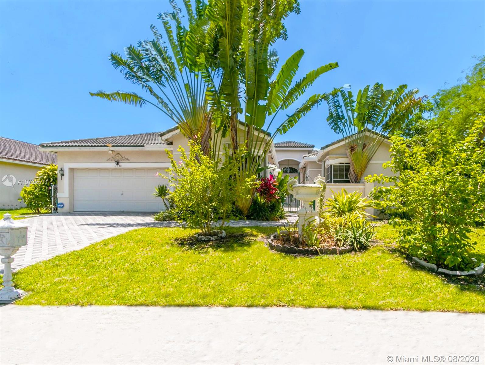 1340  Funston St  For Sale A10722511, FL