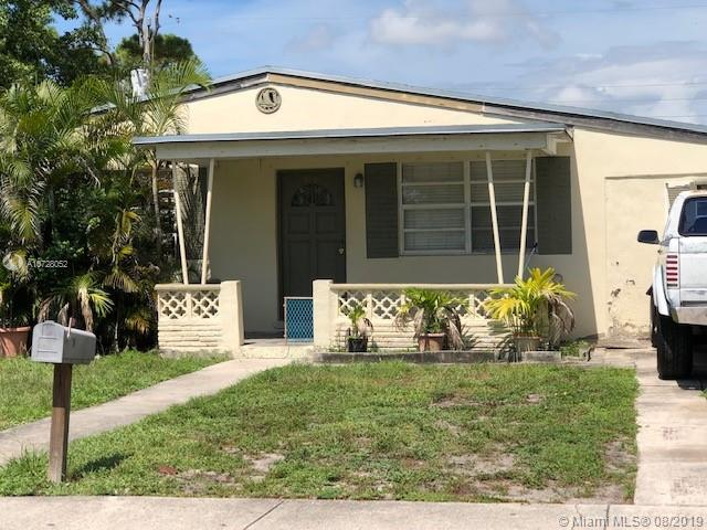 401 SW 24th Ave  For Sale A10728052, FL
