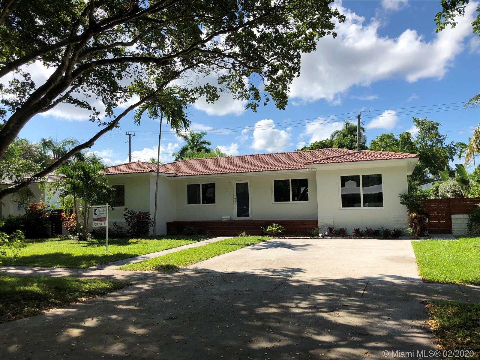 82 NW 98th St  For Sale A10727853, FL